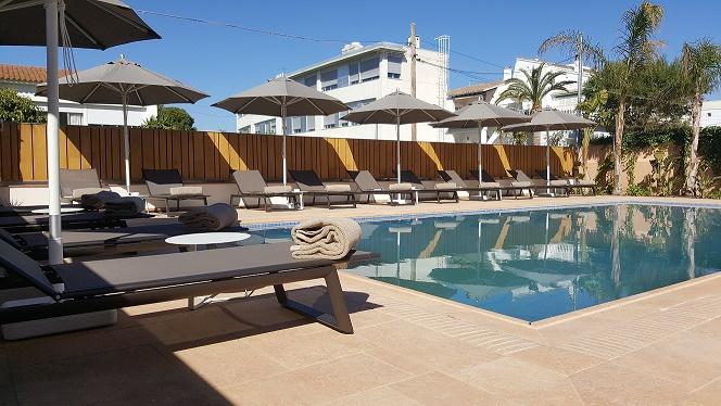 Fotografies hotel casa vilella a sitges web oficial - Hotel casa vilella ...